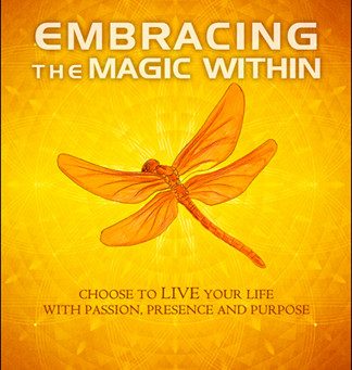 Embracing the Magic Within, Family Garden Activities, Preparing for a New Job