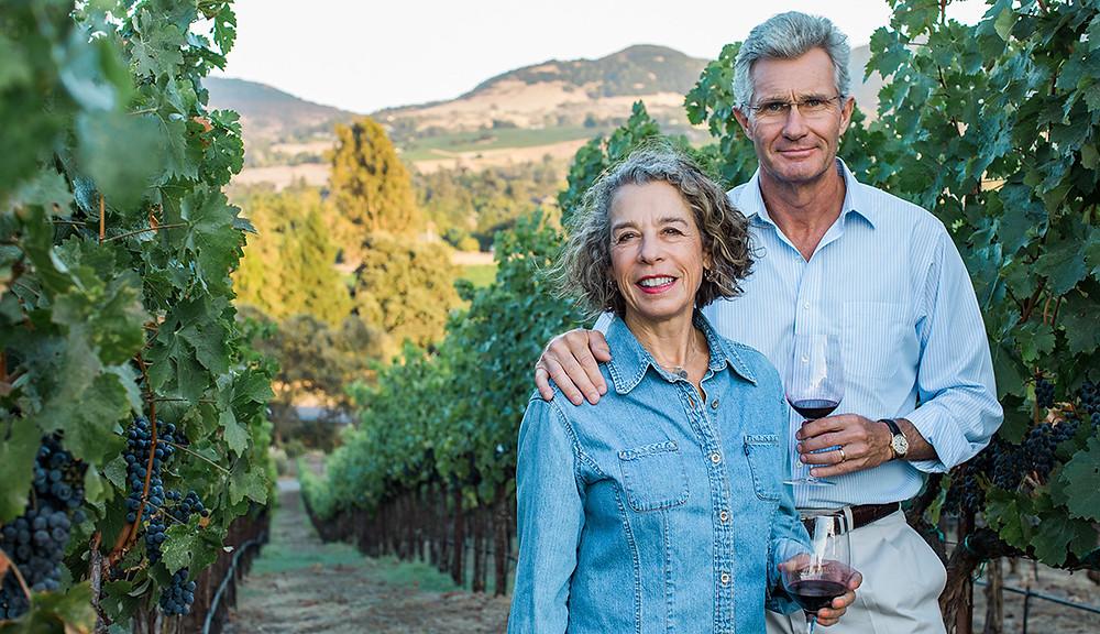 Rocca Family Vineyards