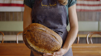 BORN & BREAD BAKEHOUSE