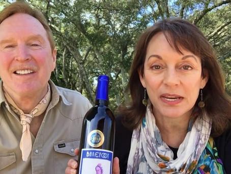 Michael Hoolihan & Bonnie Harvey