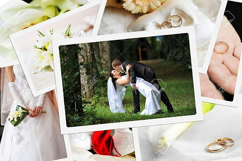 Snap Happy Photo Package