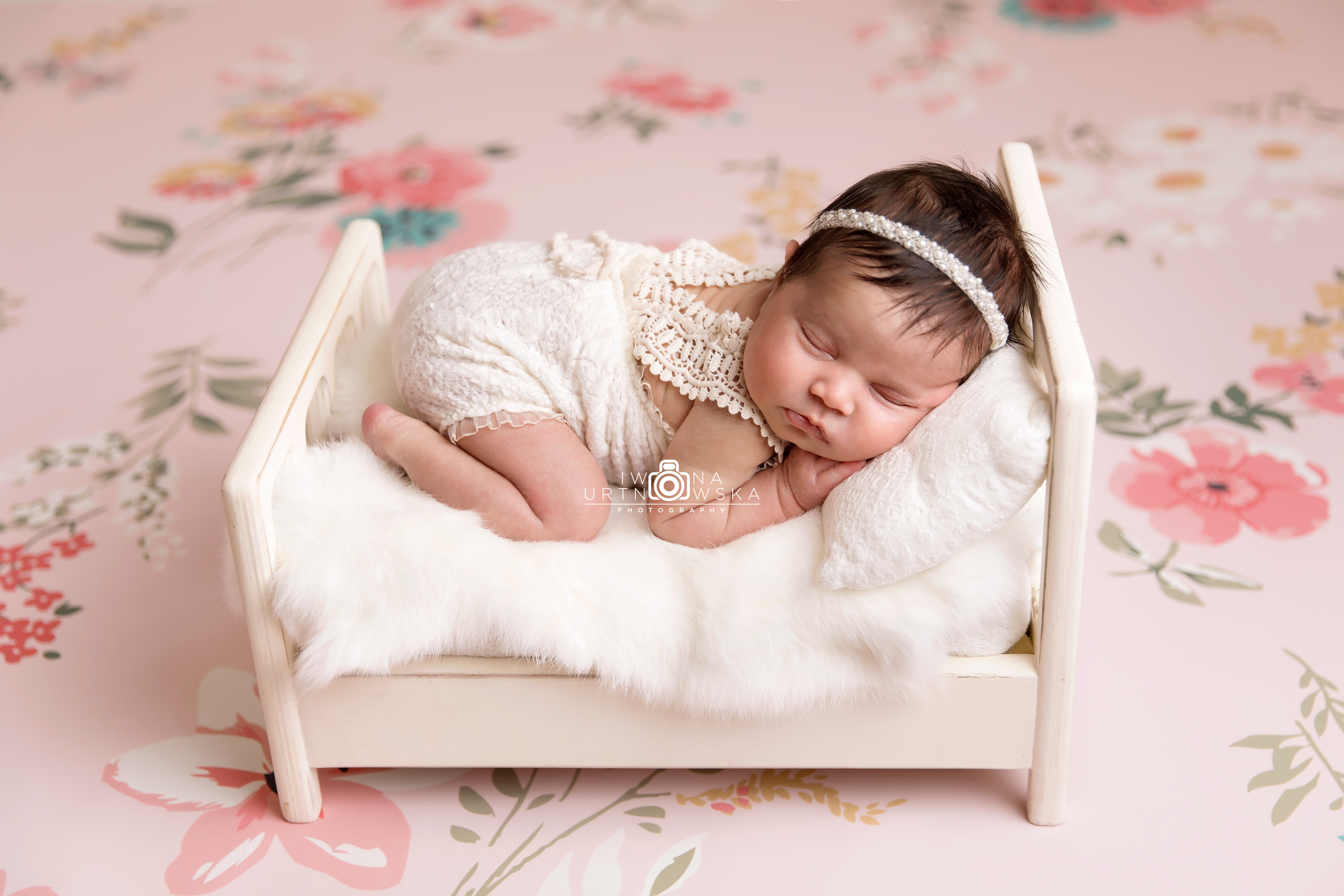 West midlands newborn photographer