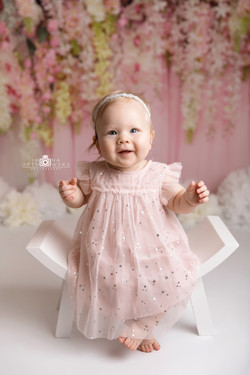 Shropshire baby photographer