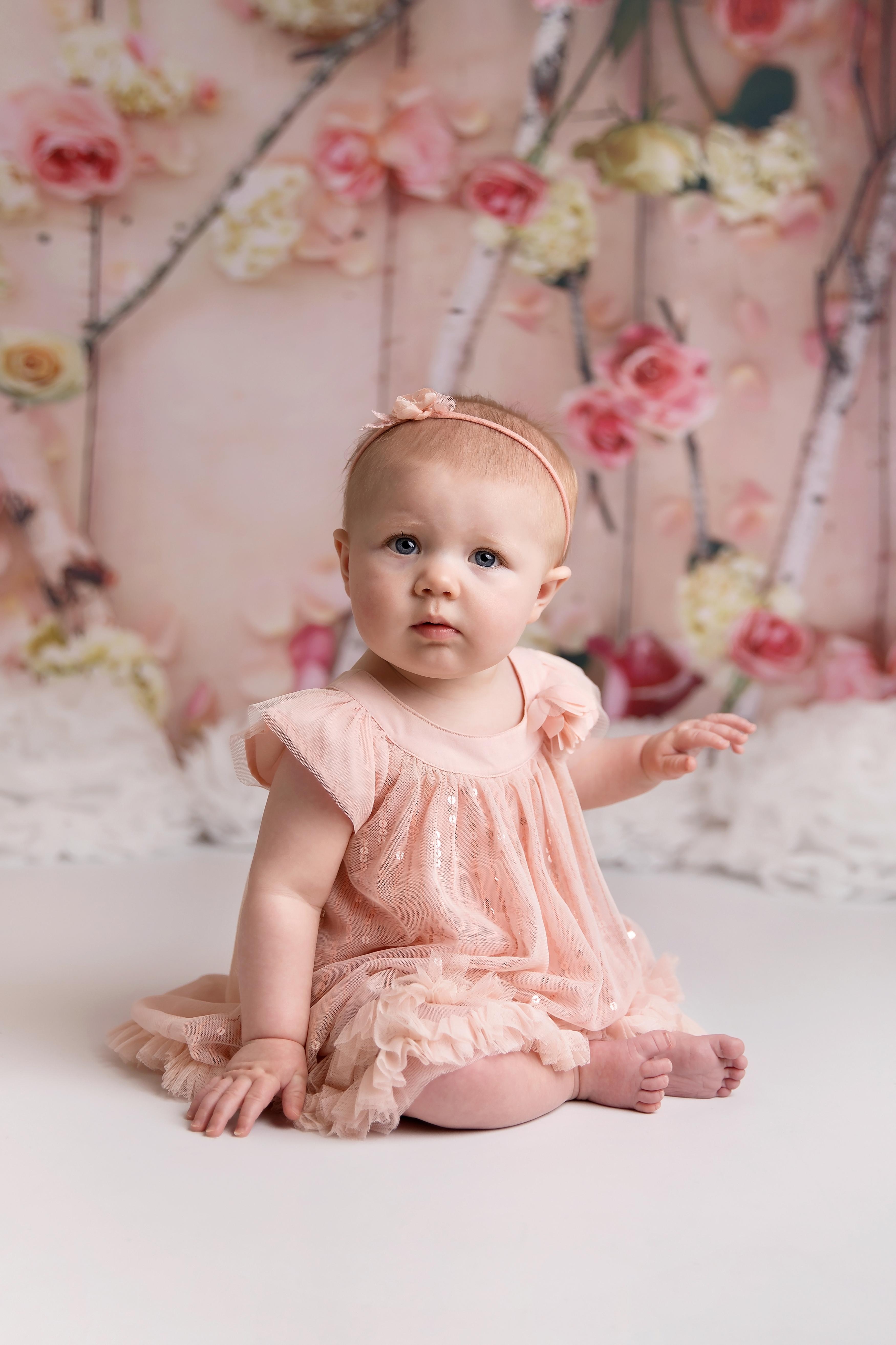 Telford baby photographers
