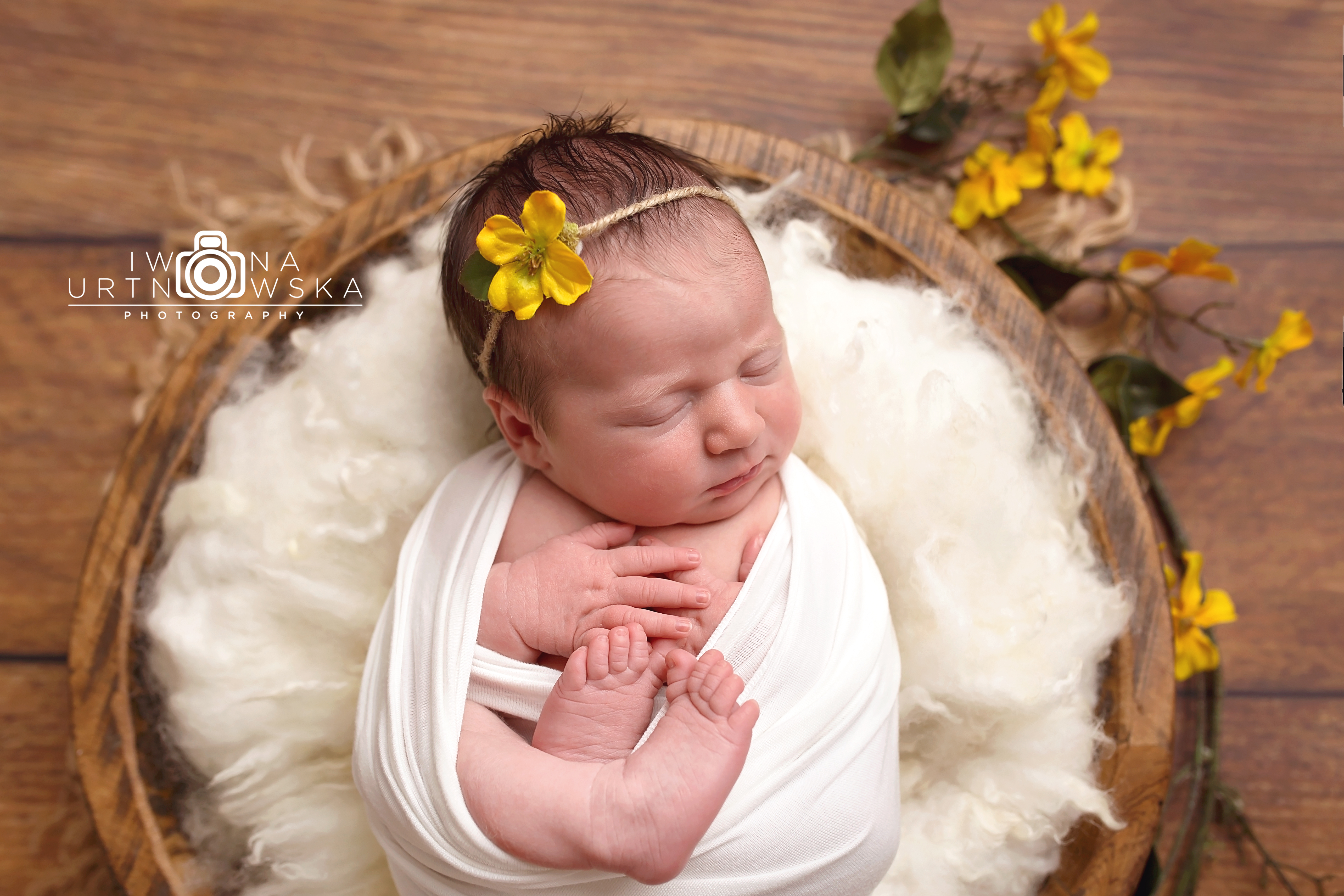 Amazing baby photography Telford