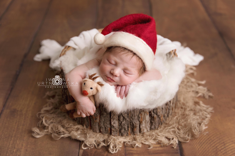 Newborn Photographer Telford, Shropshire