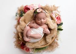 Newborn potographer