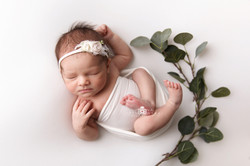 adorable baby photography Telford