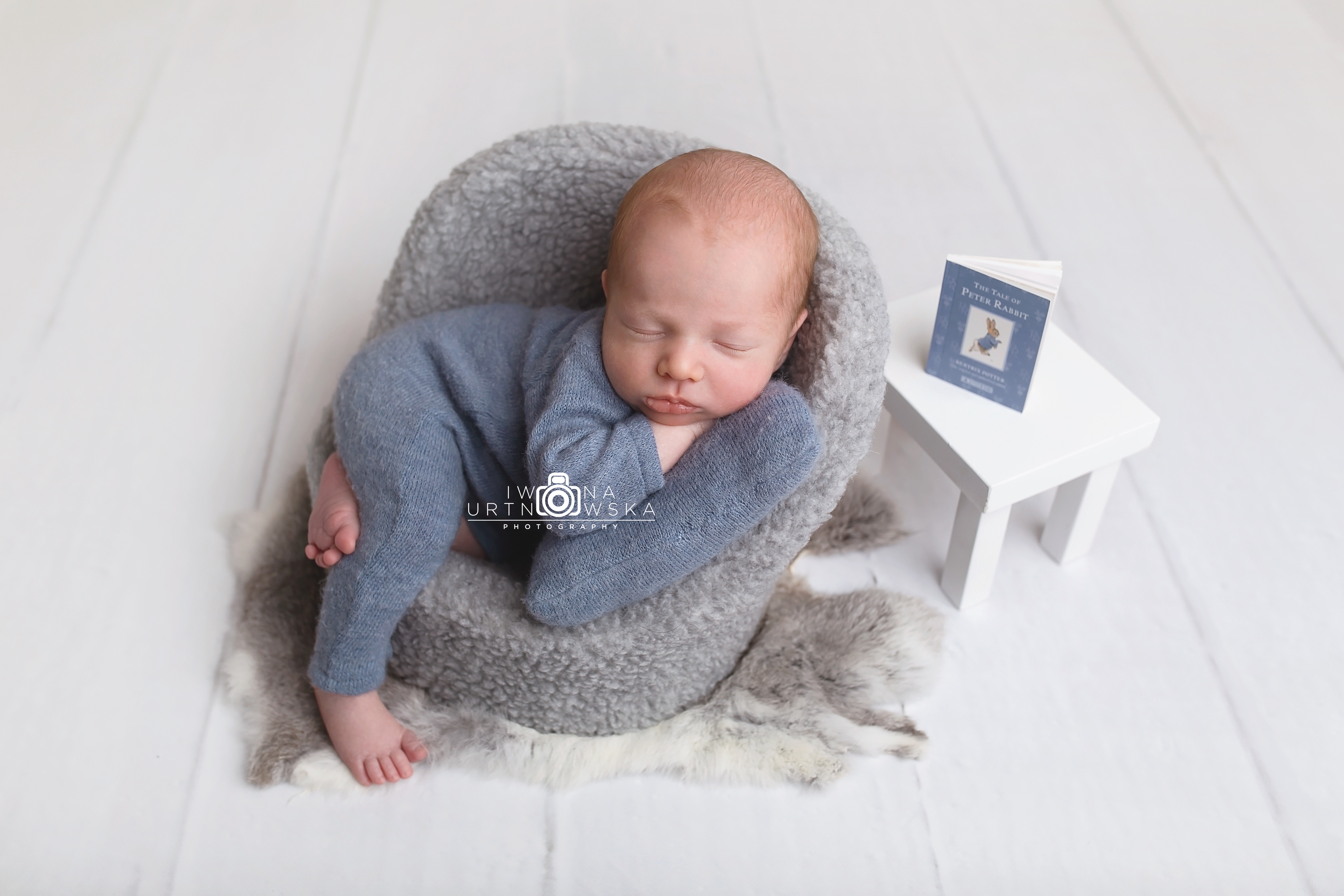 Amazing newborn photographer