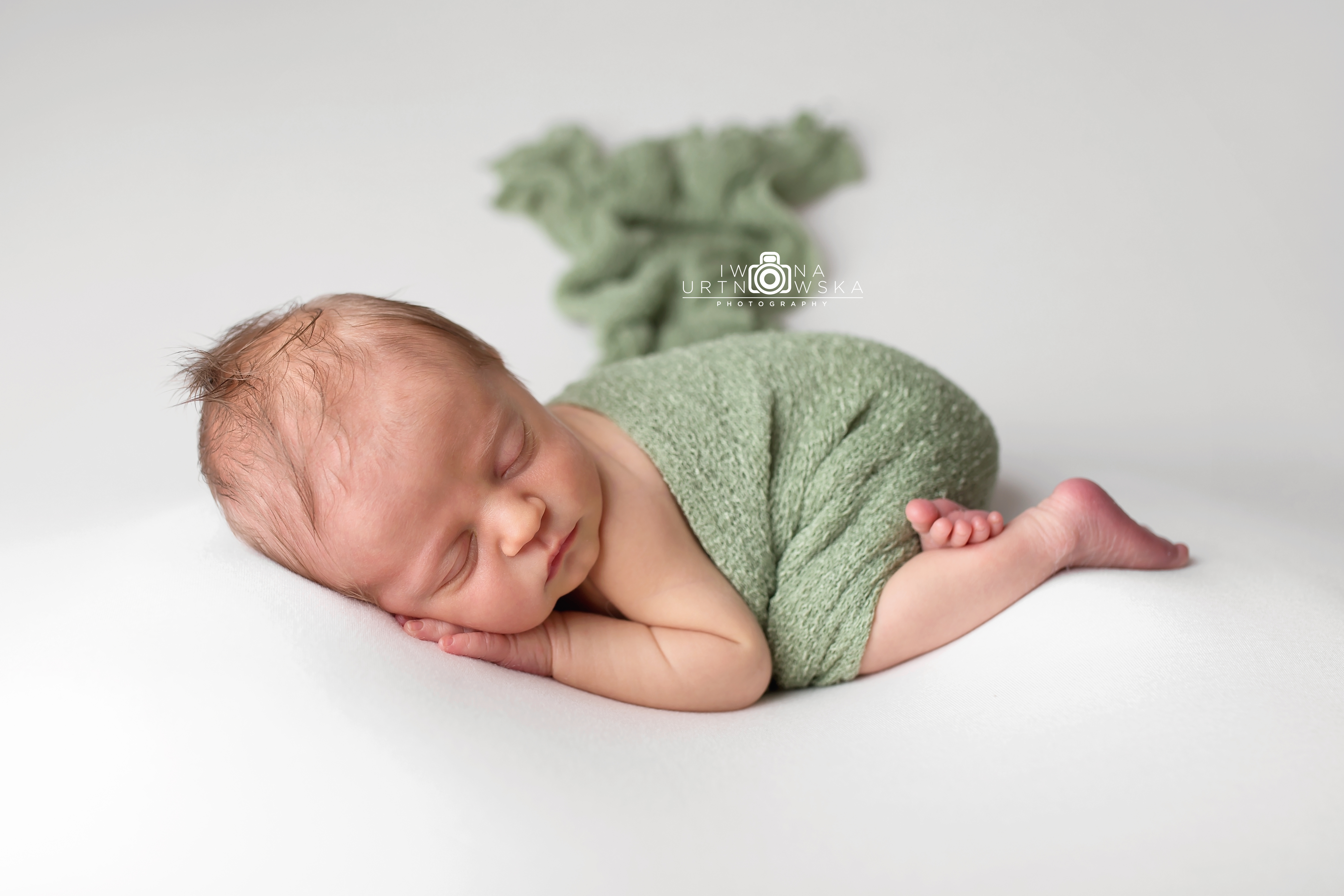 Baby photographer Telford Shropshire