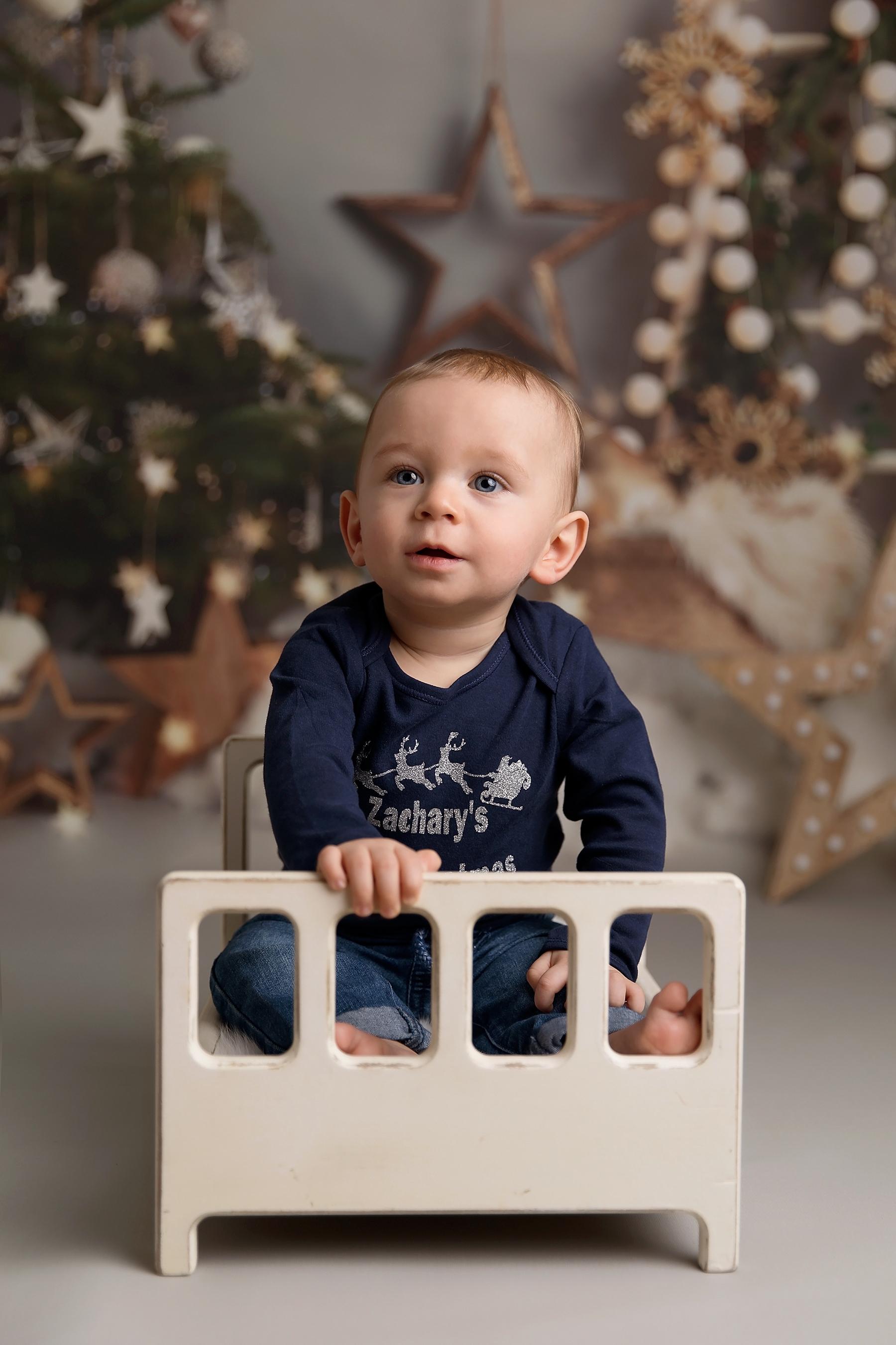 Christmas shots