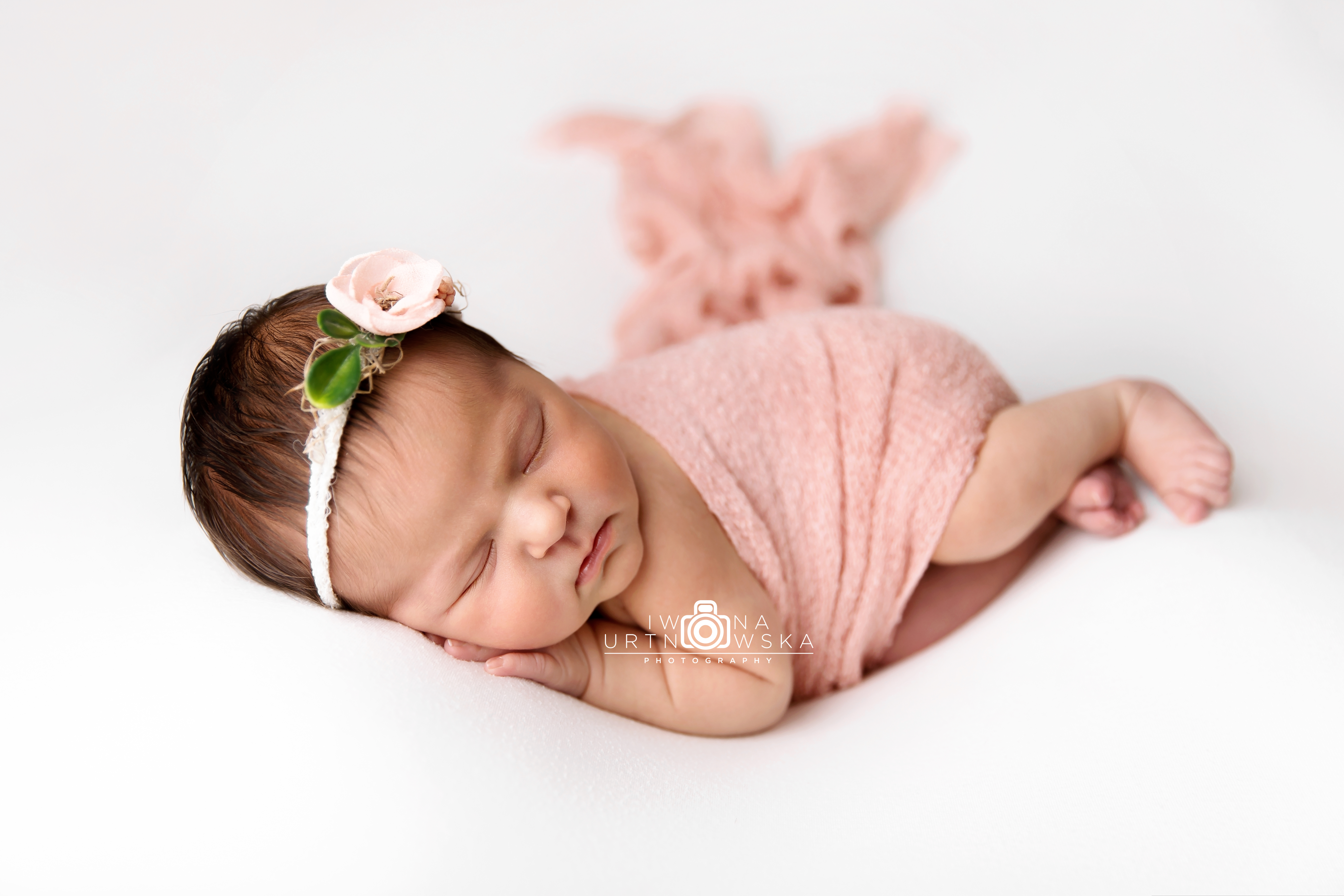 newborn shoot Telford