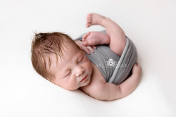 Newborn Session Telford