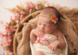 unique newborn pictures Telford