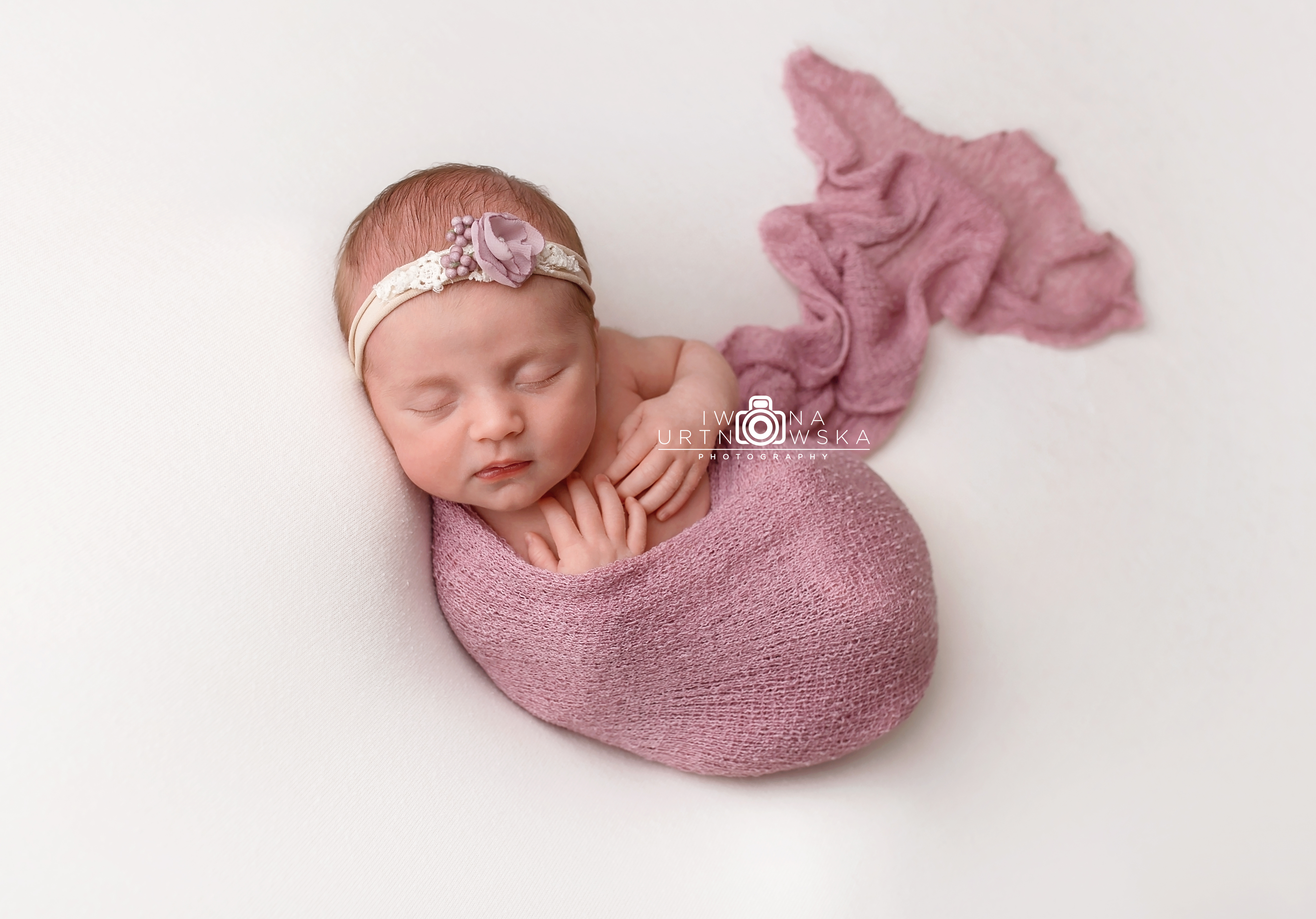 Shropshire newborn photographers