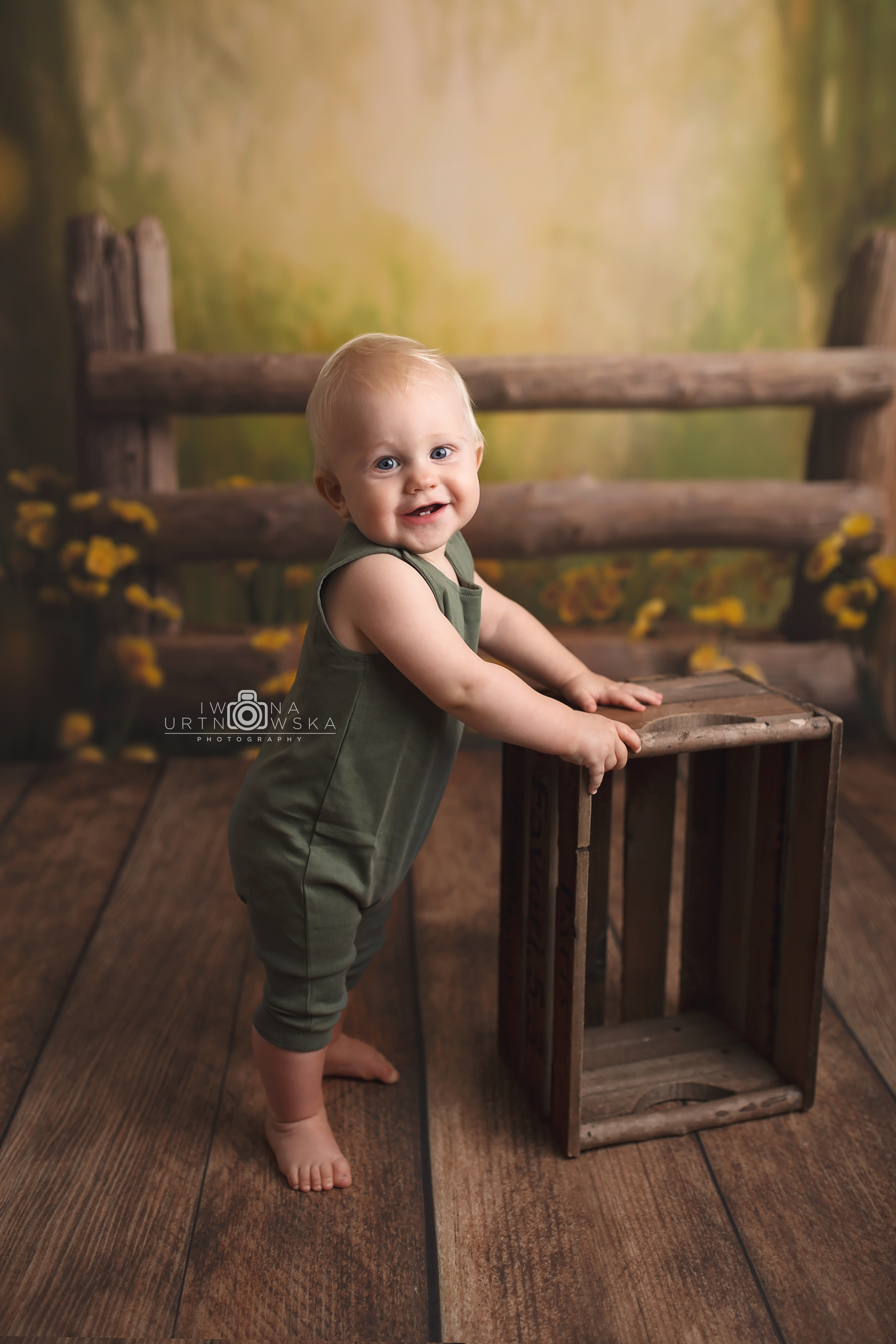 Best Baby Photographer Telford