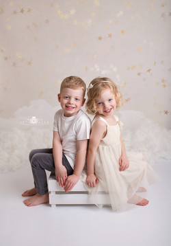 Children photography packages