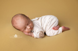 twins newborn photography