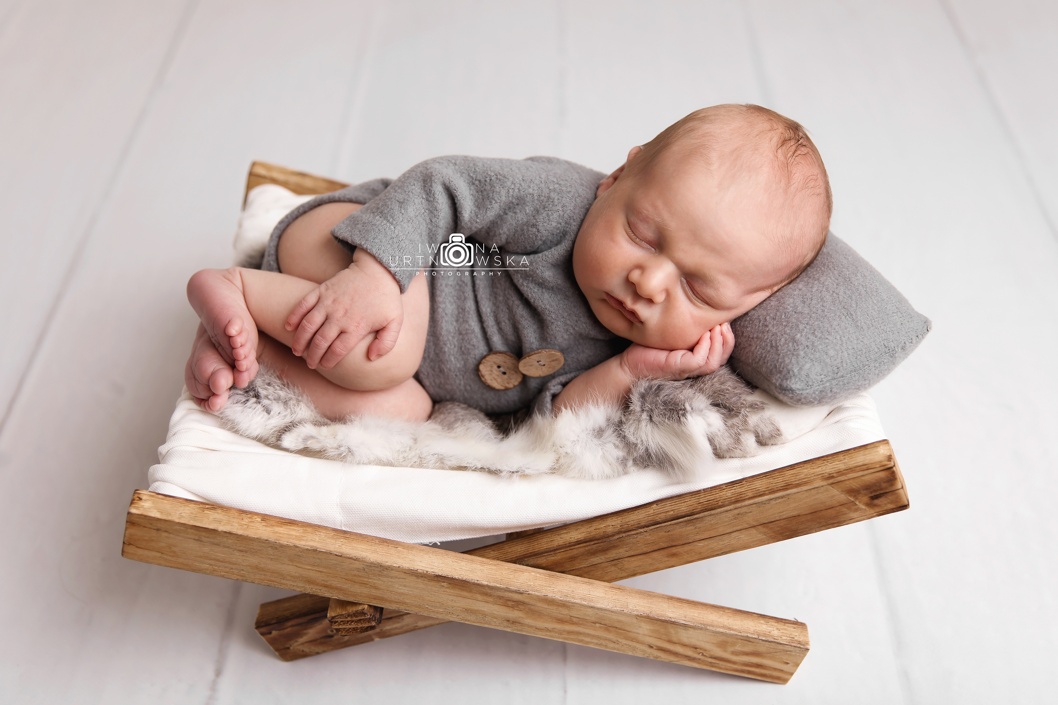 Infant photography Telford