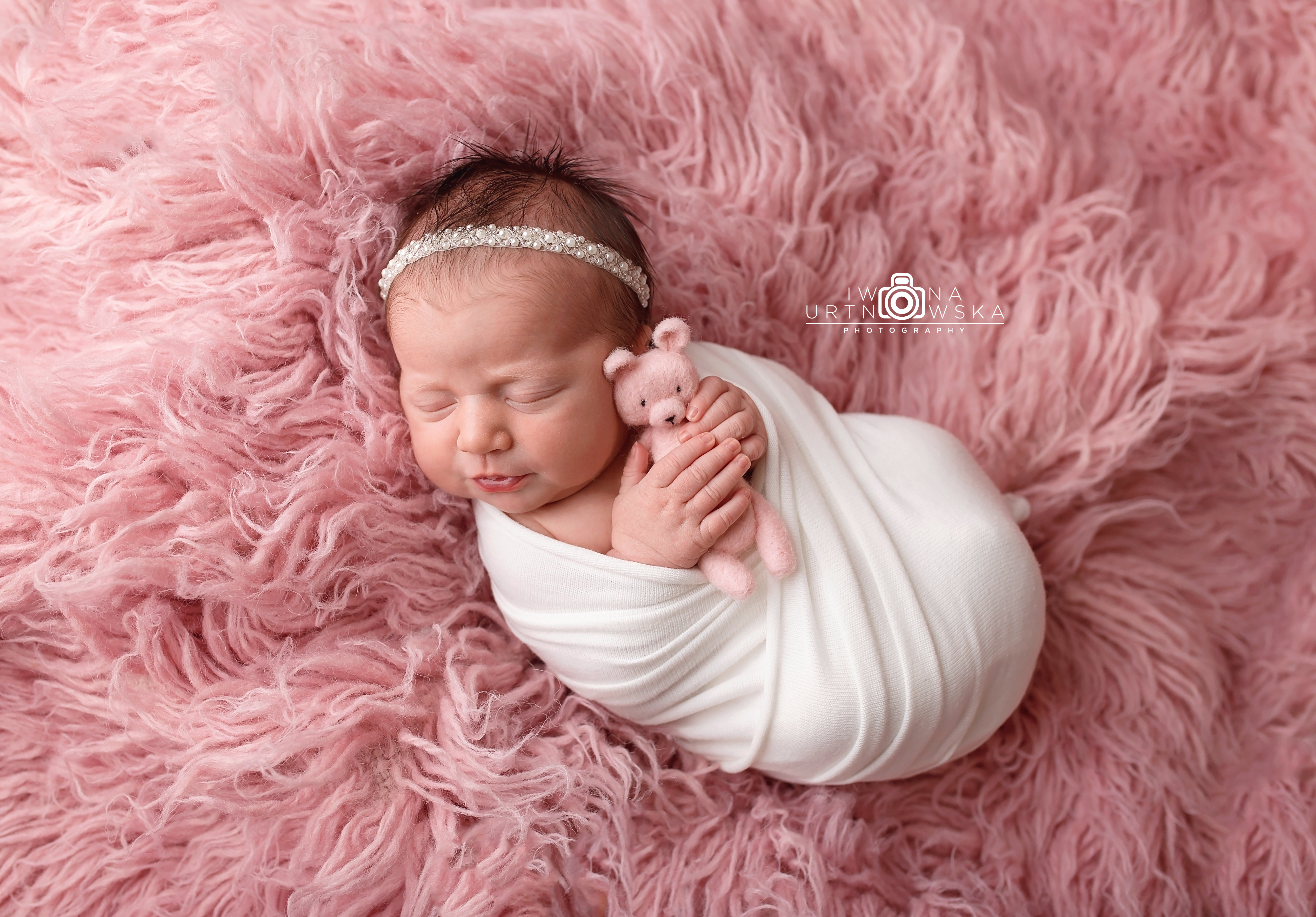 Best infant photography Telford