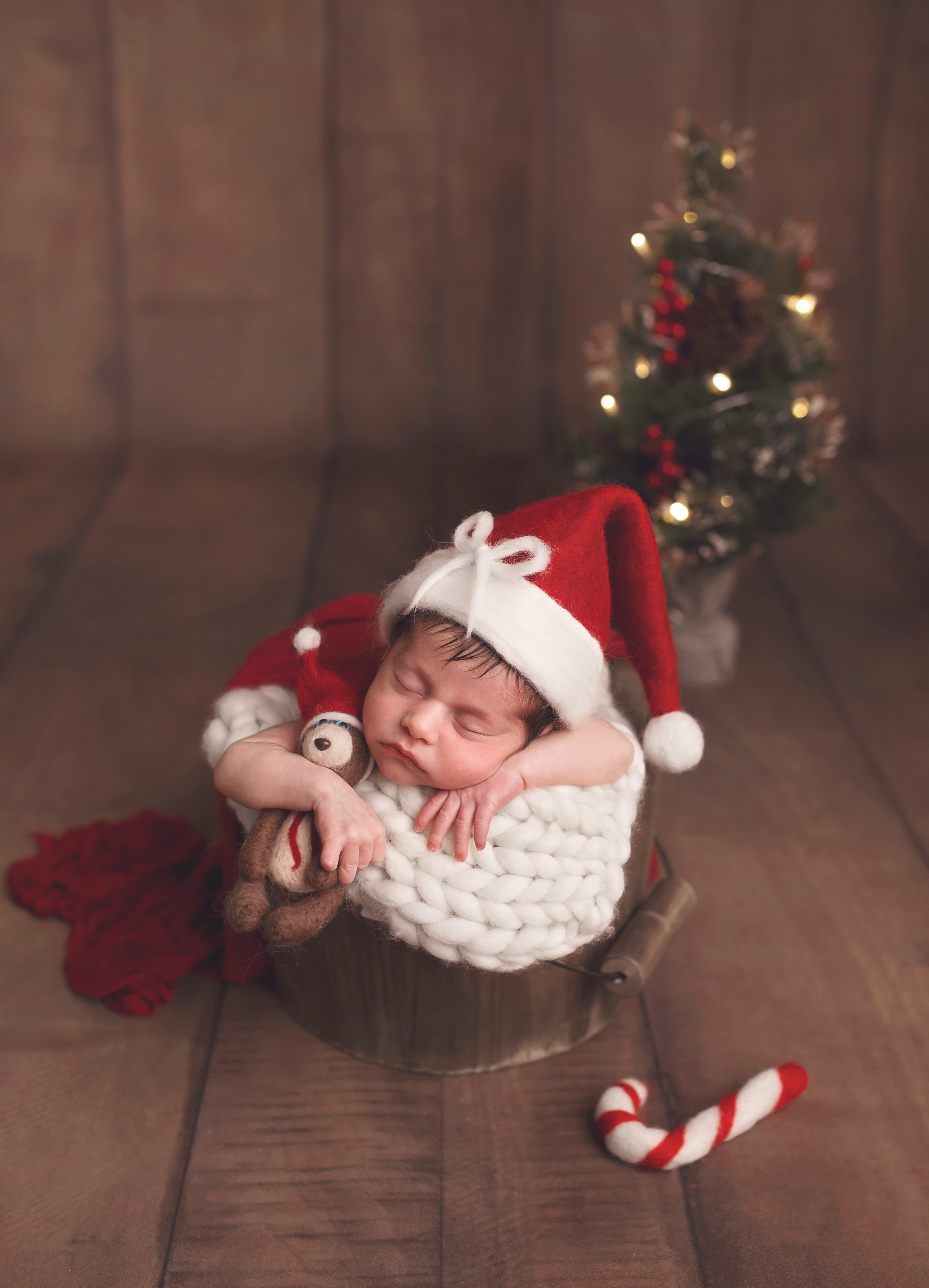unique newborn photographer