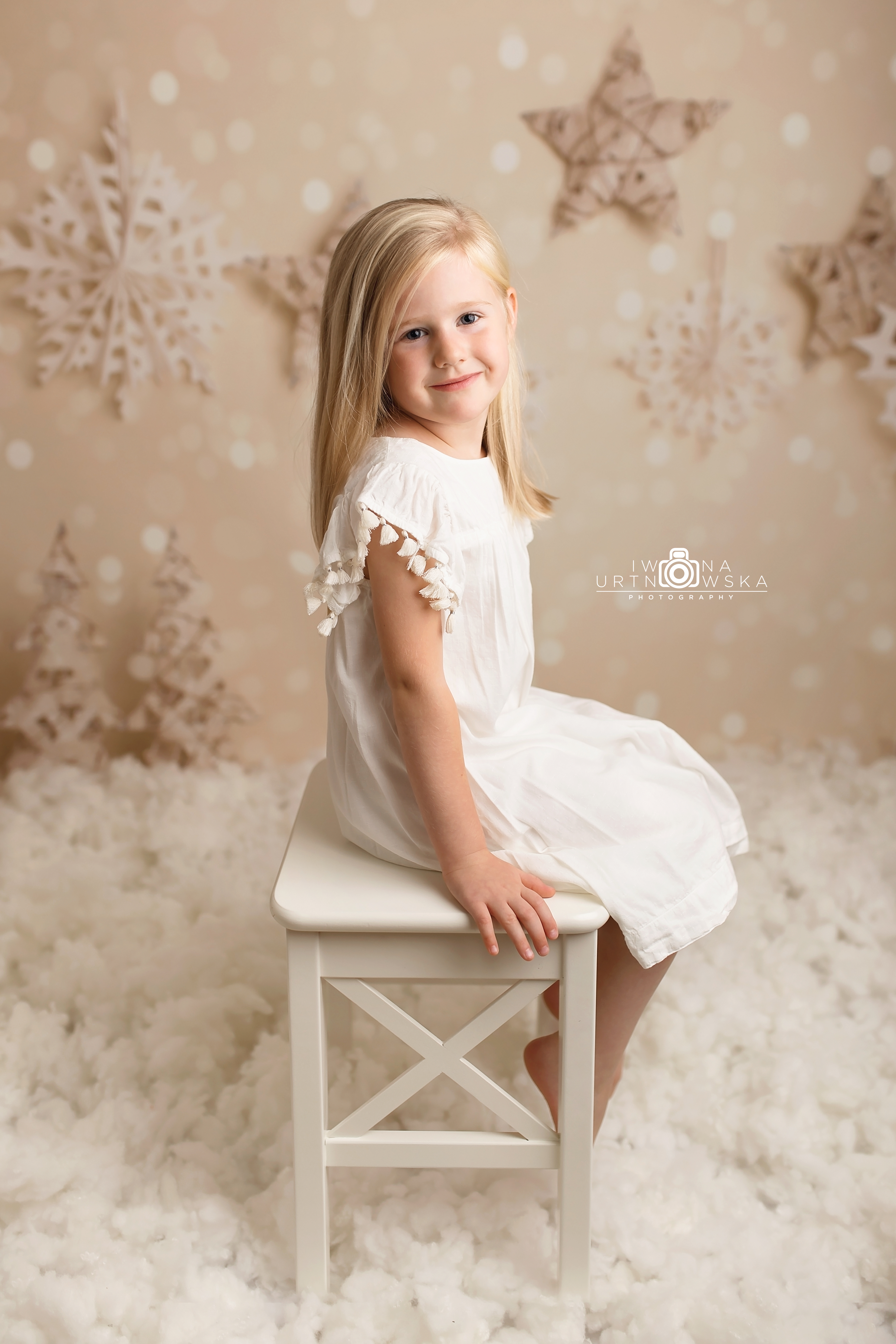 Christmas mini Session Telford, Shropshire