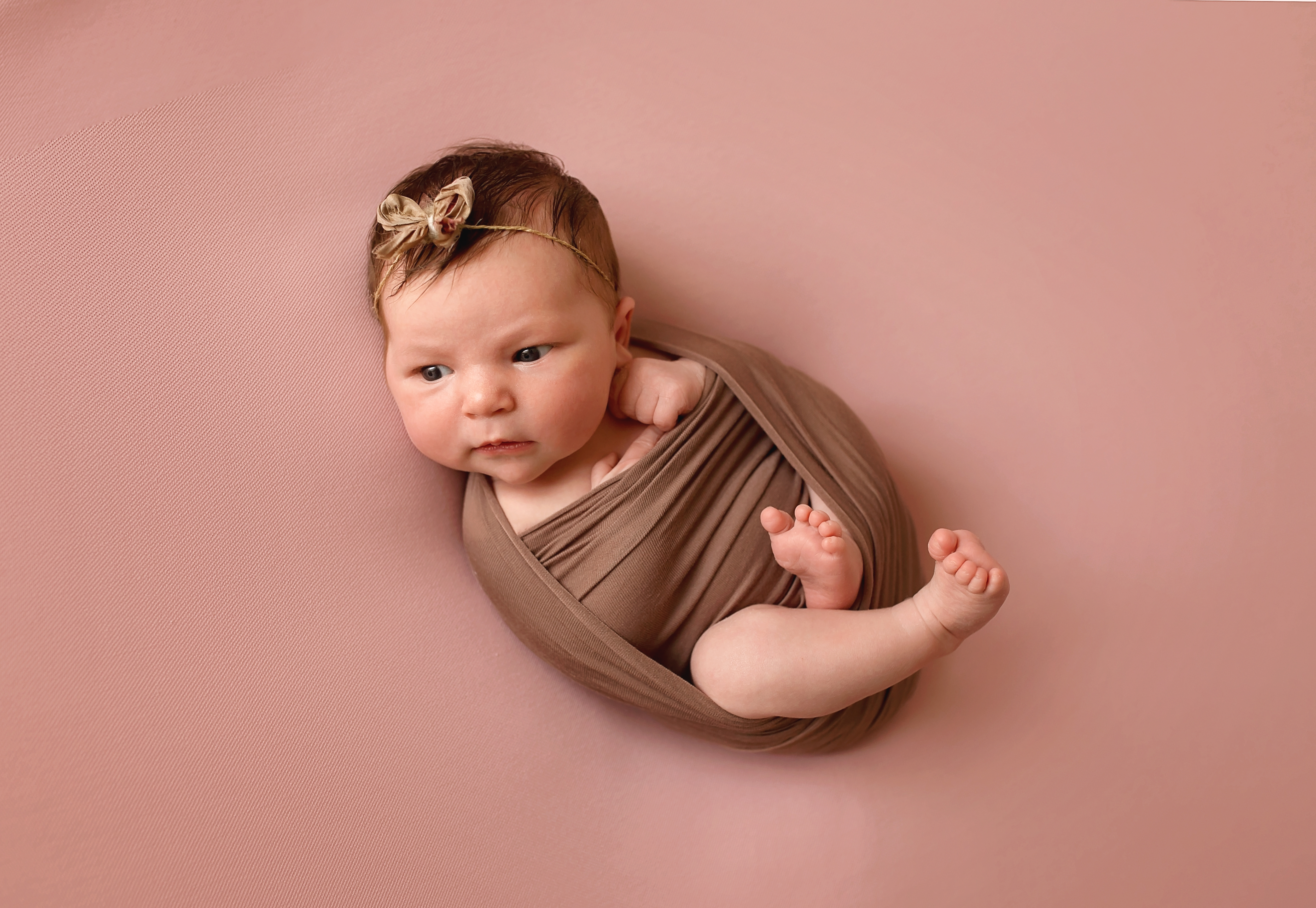 Beautiful baby photography