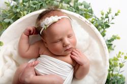 newborn photoshoott