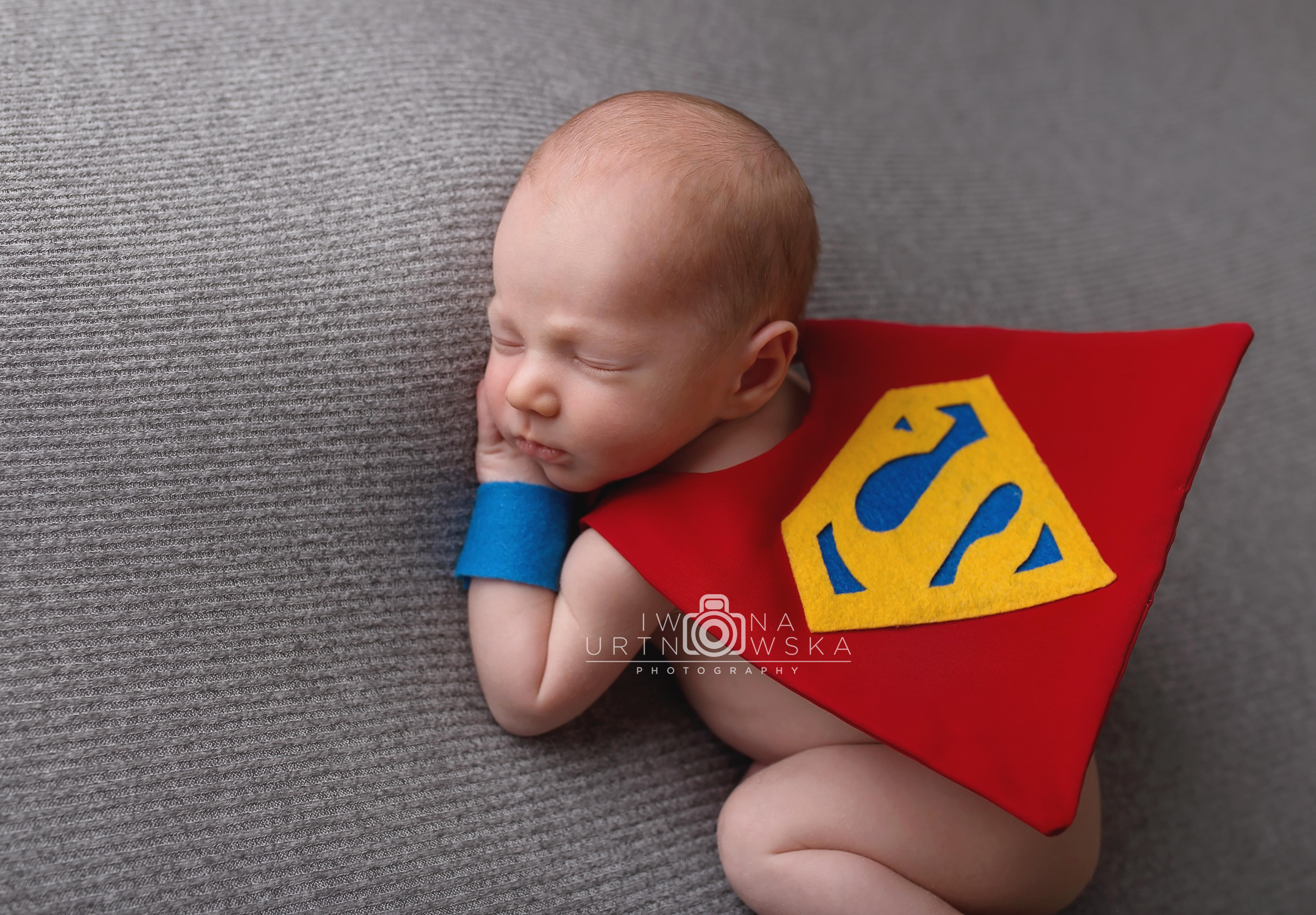 Baby portrait photographer Telford, Shropshire