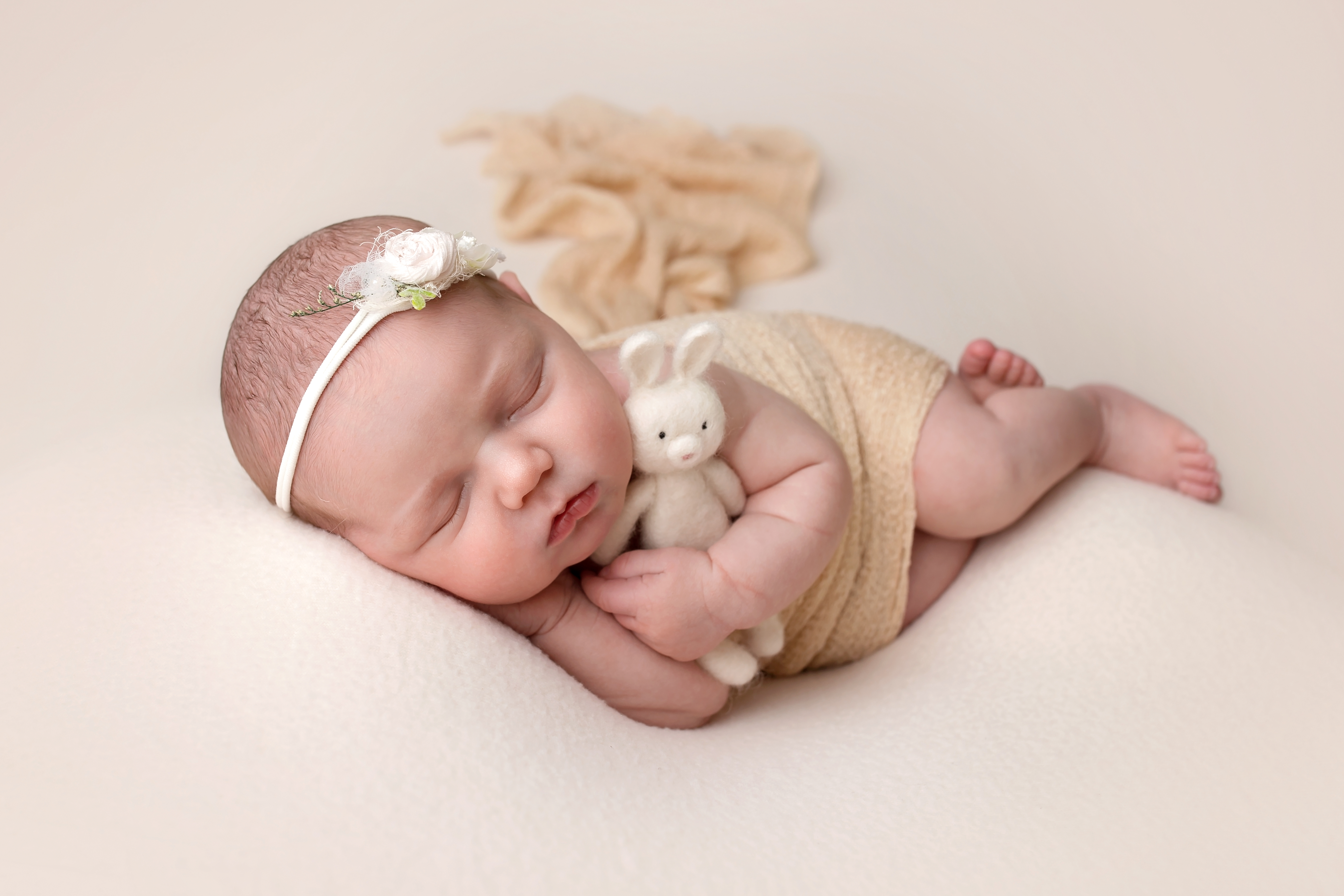 Baby photography Shropshire