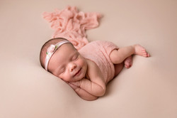 Teford Newborn photoshoot
