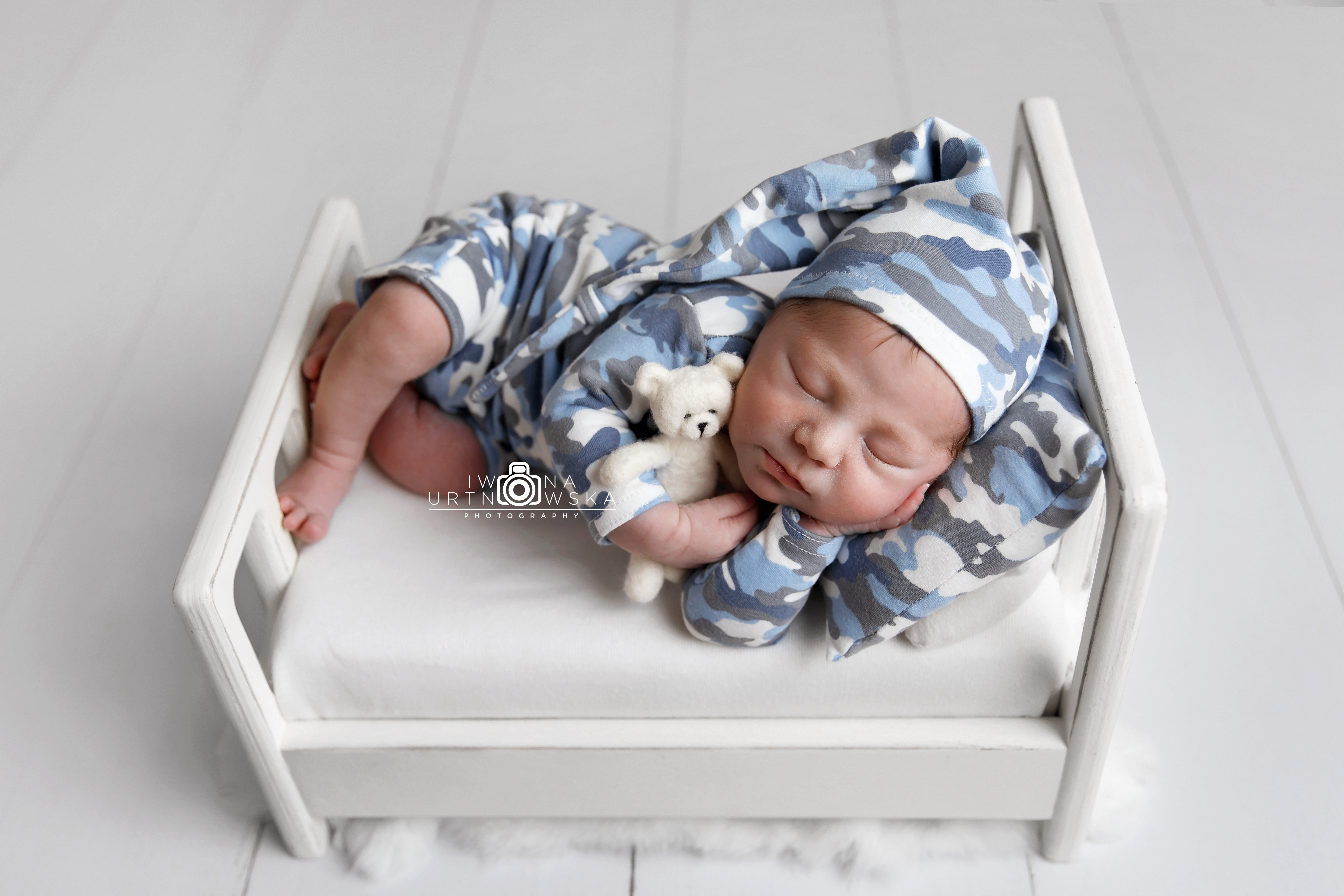 Telford newborn baby Photographer