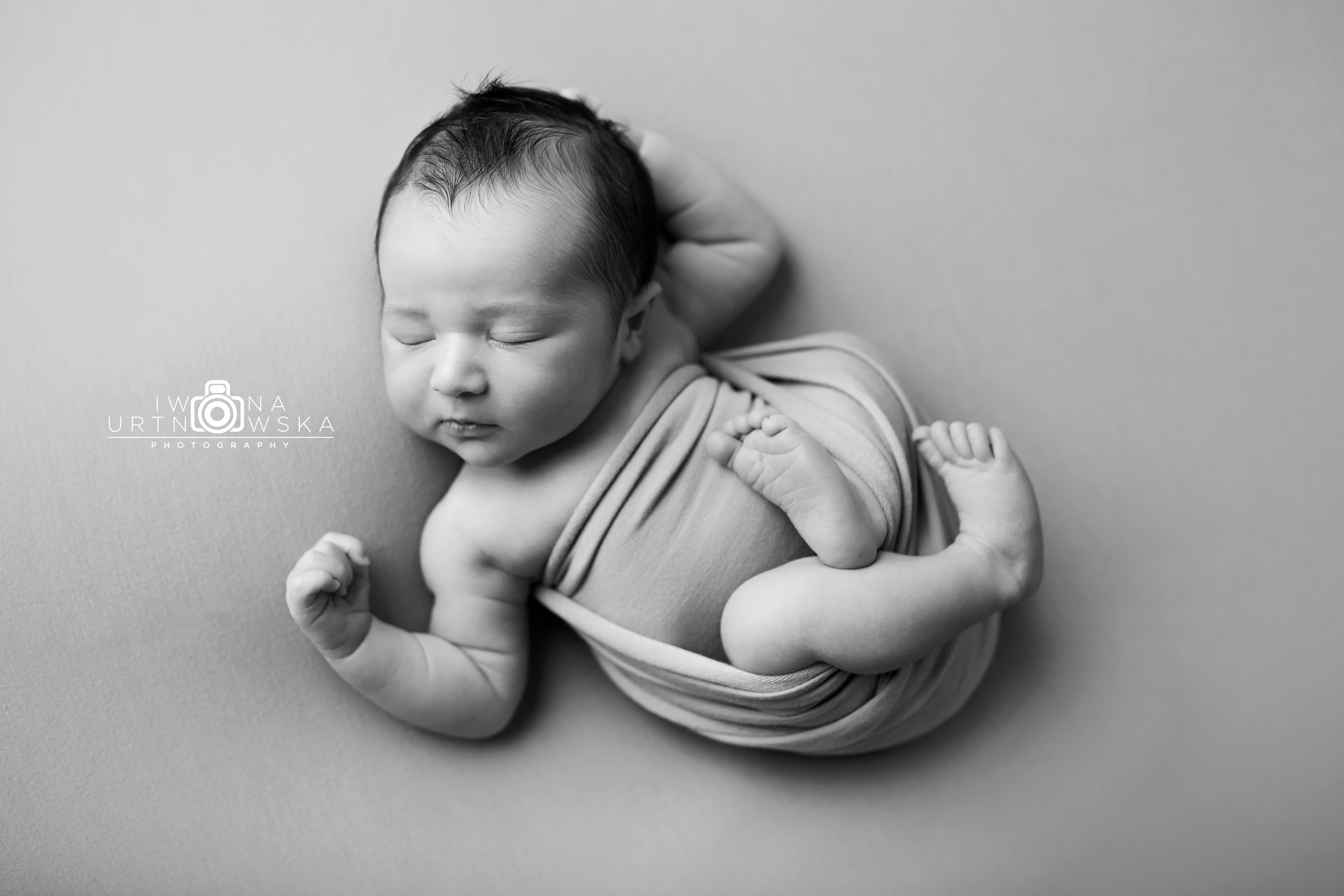 Telford professional newborn baby Photographer
