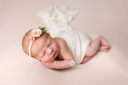 Newborn shoot, Shropshire