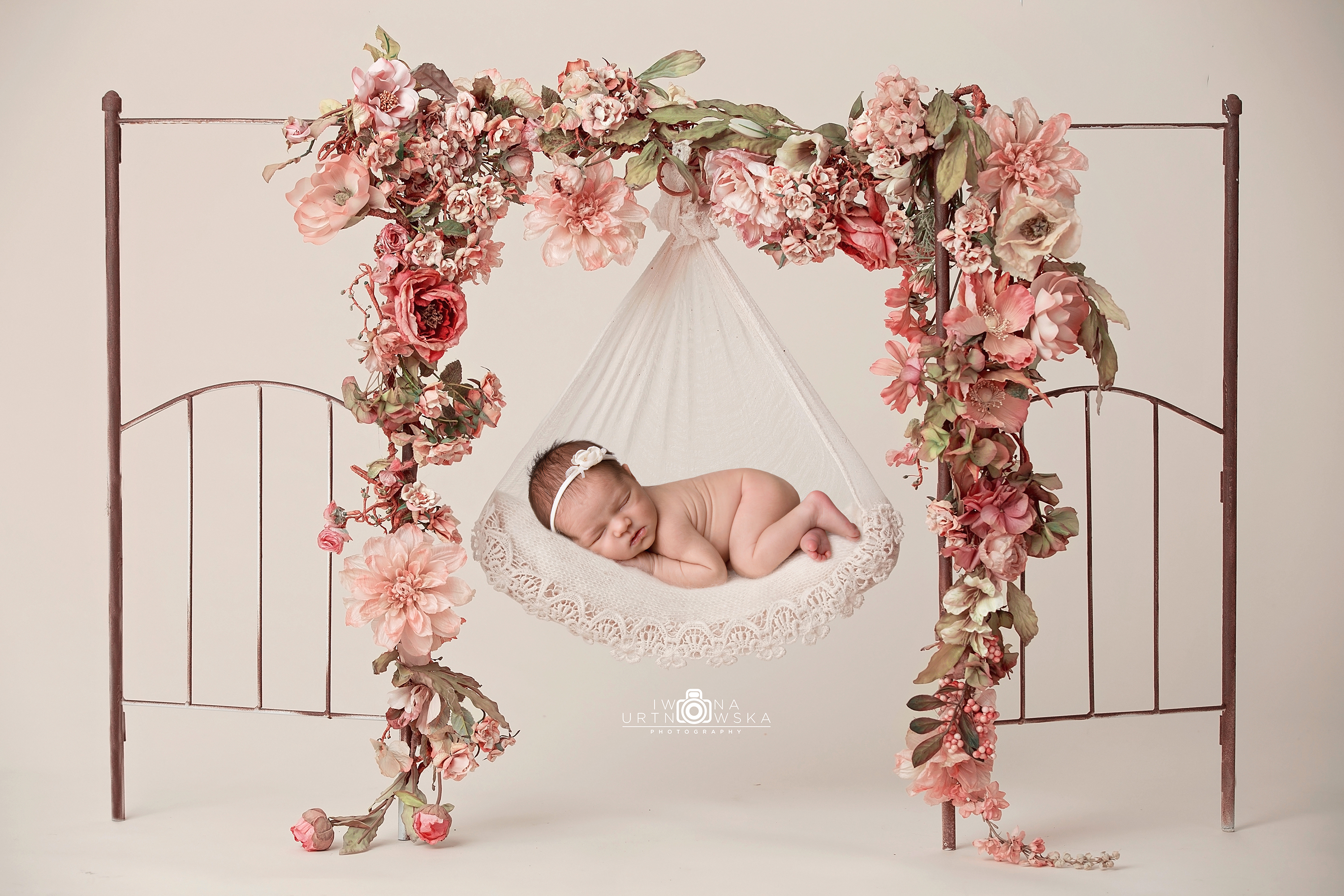 Shropshire newborn photography