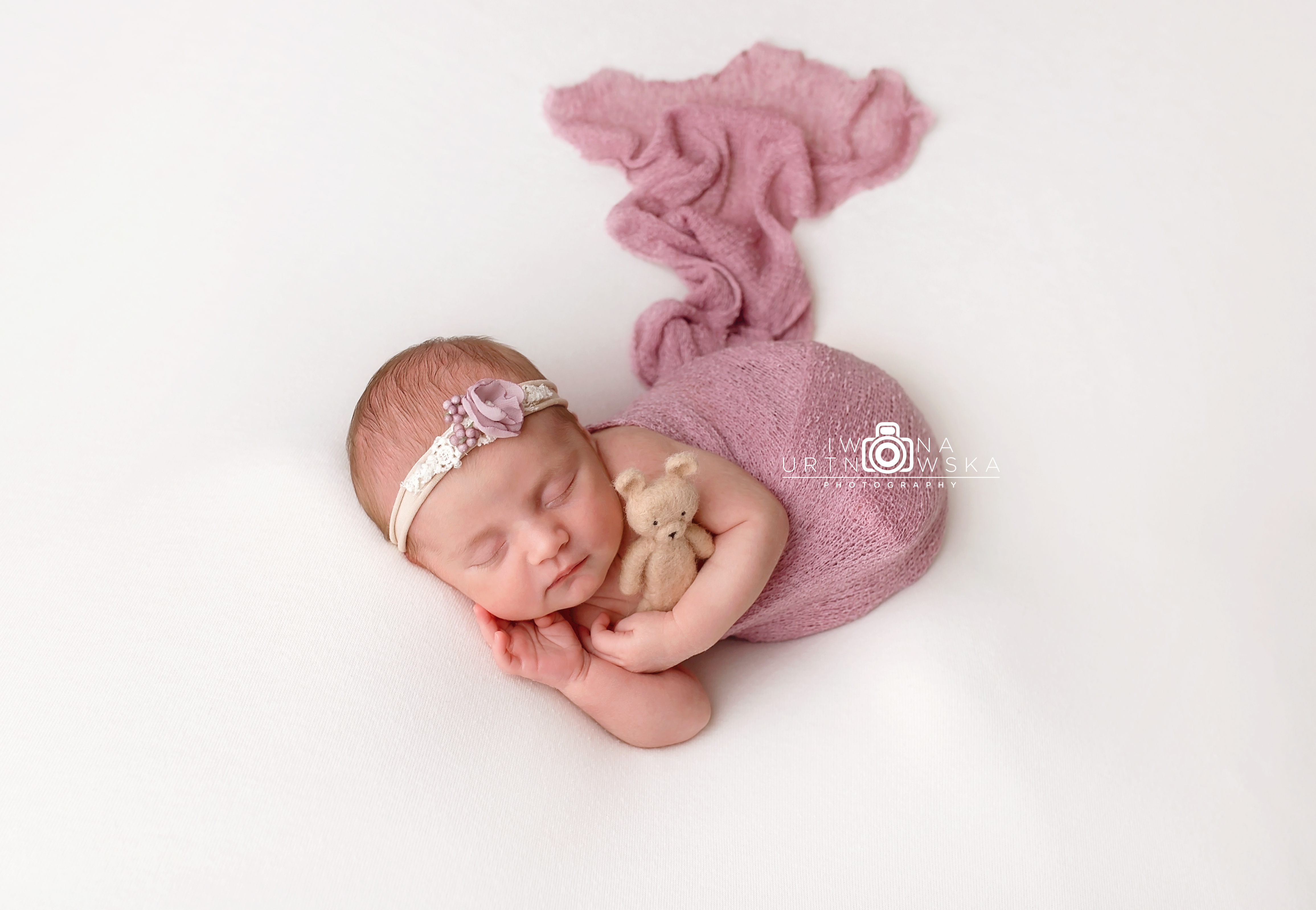 new baby photography Telford