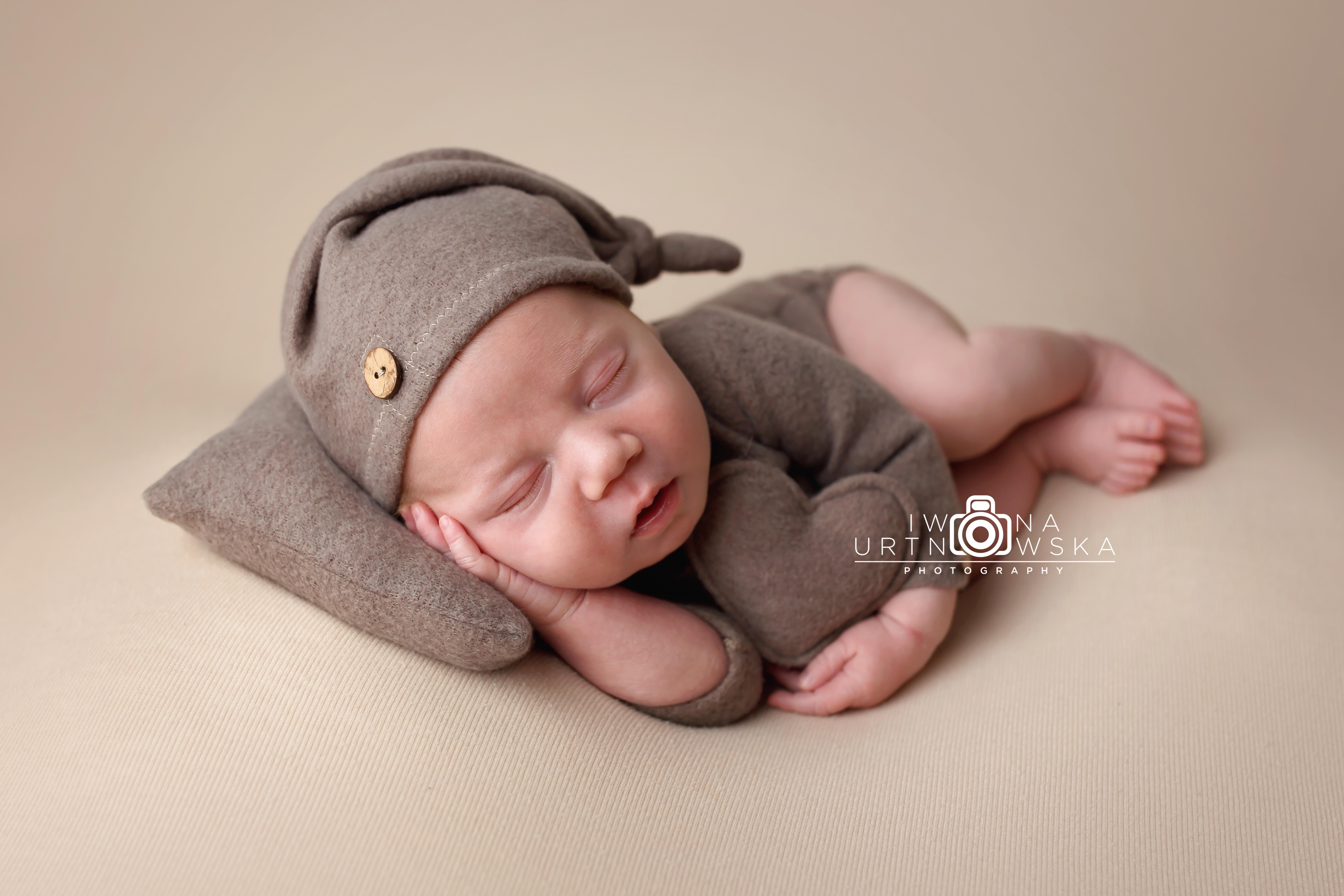 Baby photographer Shropshire