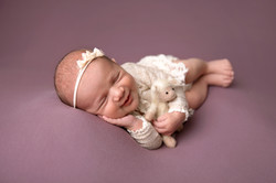 Best newborn photographer Telford, Shropshire