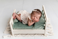 Newborn photos Shropshire