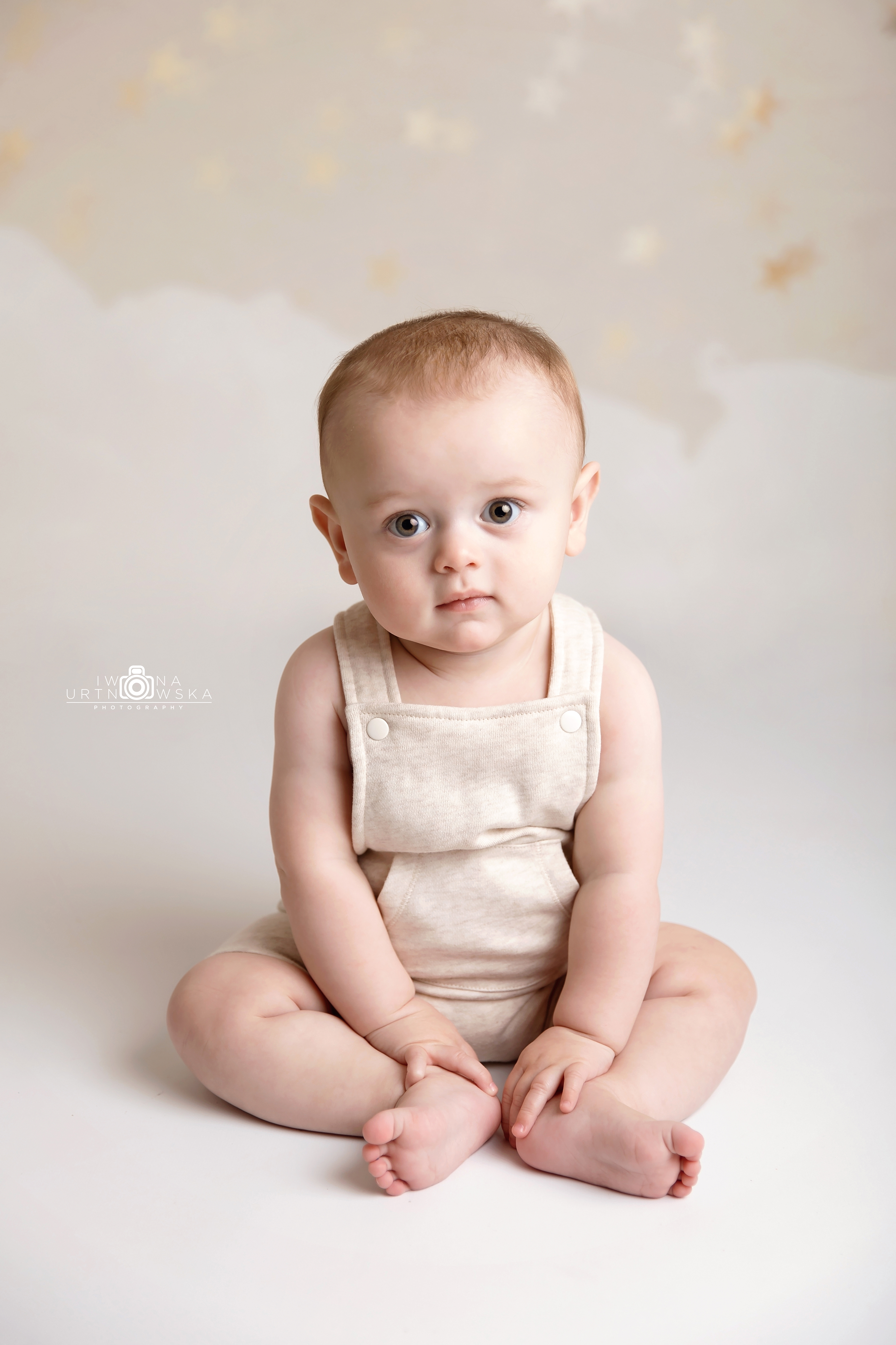Baby boy photo session
