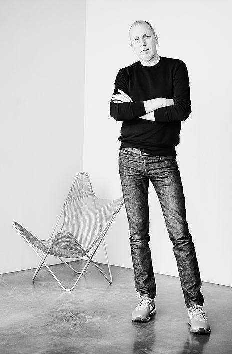 LE LABO Design - Hervé LANGLAIS