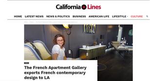California Lines Article