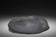 DENDROCHRONOLOGY Sculpture