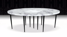MILLE PIEDS Table