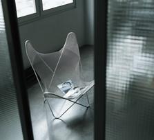 Chainmail AA Chair