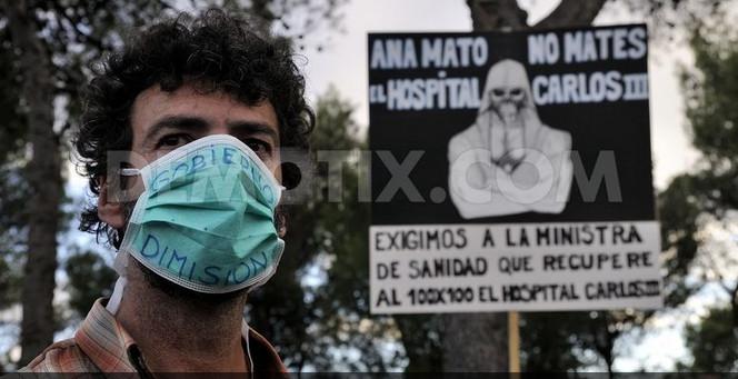 El ébola o la vergüenza