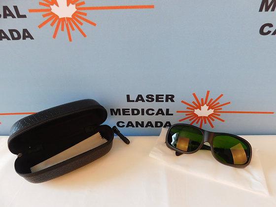 Laser Protection Glasses, IPL 200-1400nm