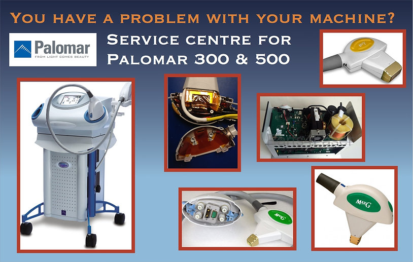 palomar service repair laser medical canada.jpg