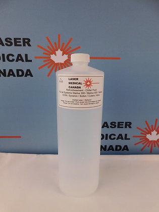 Refroidissement - Chiller Fluid - 1L