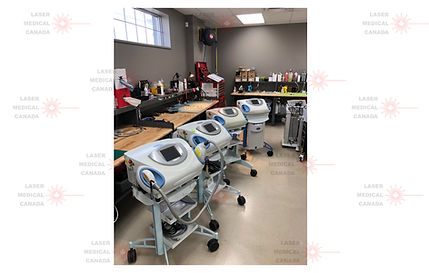 Laser-Medical-Canada-starlux-Workshop-Ca